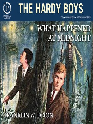 cover image of What Happened at Midnight