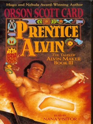 Prentice Alvin (Tales of Alvin Maker, Book 3)