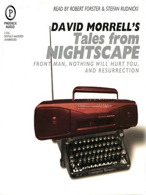 cover image of Tales From Nightscape