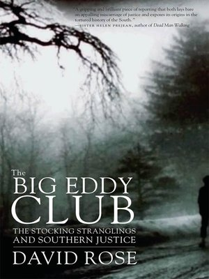 cover image of The Big Eddy Club