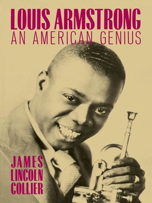 cover image of Louis Armstrong