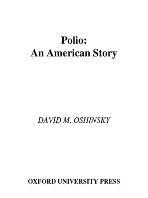 cover image of Polio