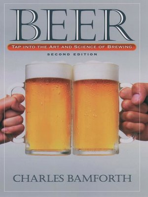 cover image of Beer