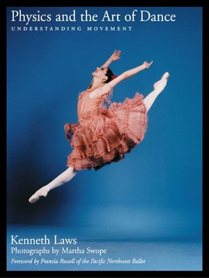 cover image of Physics and the Art of Dance