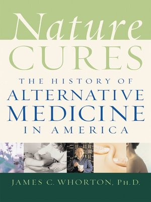 cover image of Nature Cures