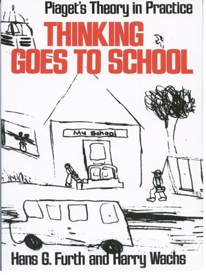 cover image of Thinking Goes to School