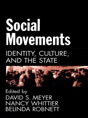 cover image of Social Movements