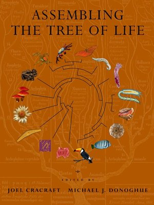 cover image of Assembling the Tree of Life