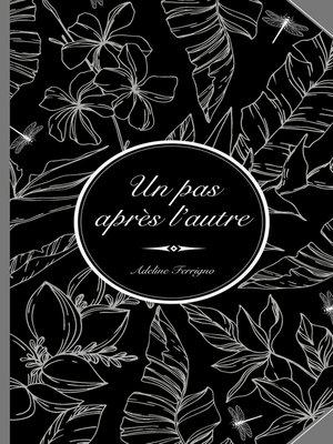 cover image of Un pas après l'autre