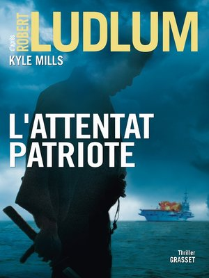 cover image of L'attentat patriote