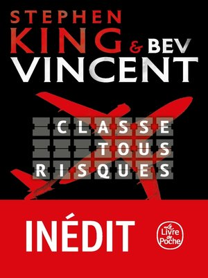 cover image of Classe tous risques