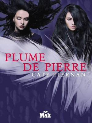 cover image of Plume de pierre