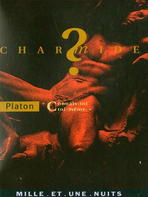 cover image of Charmide