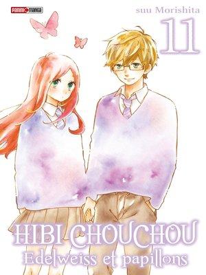 cover image of Hibi Chouchou T11