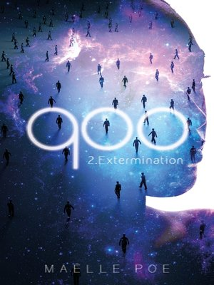 cover image of 900--tome 2