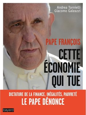 cover image of Pape françois