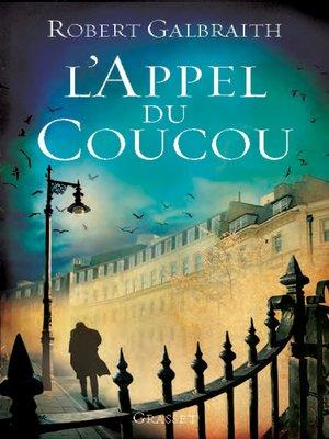 cover image of L'Appel du Coucou