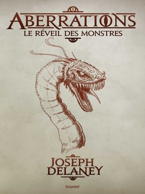 cover image of Aberrations, Tome 01
