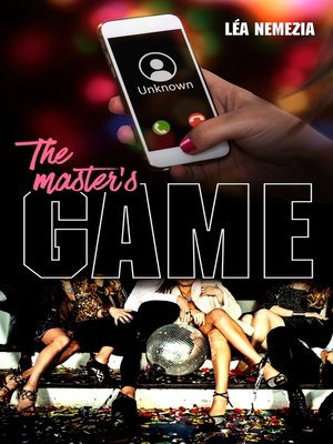 cover image of The Master's Game