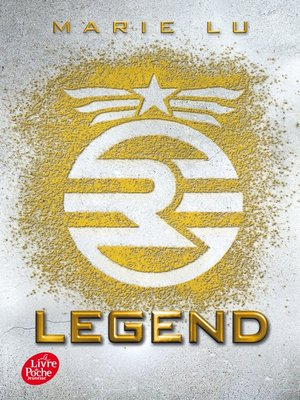 cover image of Legend--Tome 1