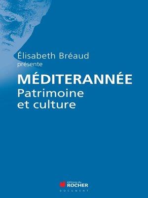 cover image of Méditerranée