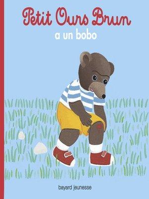 cover image of Petit Ours Brun, Lis avec moi--Au dodo !