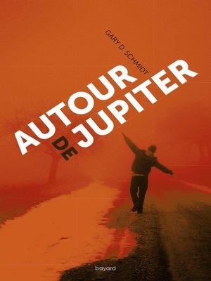 cover image of Autour de Jupiter