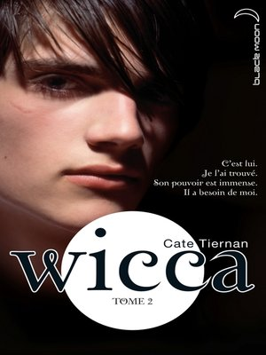 cover image of Wicca 2