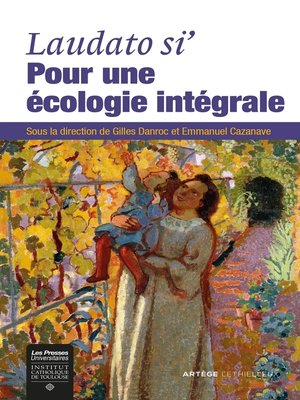 cover image of Laudato si'