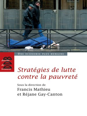 cover image of Stratégies de lutte contre la pauvreté