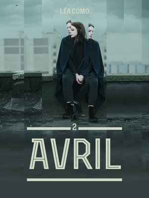 cover image of Avril--Tome 2