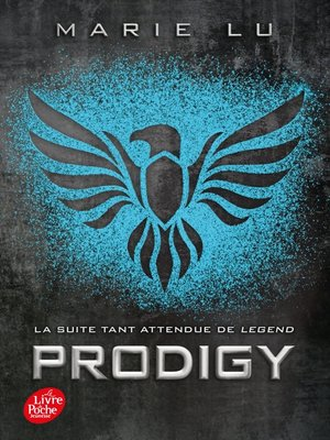 cover image of Legend--Tome 2--Prodigy