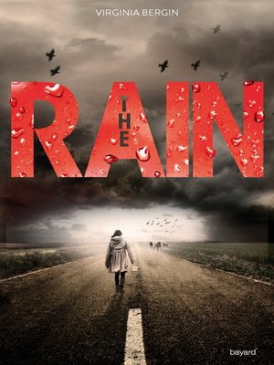 cover image of The rain, Tome 01