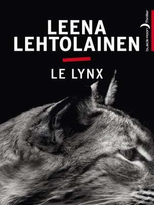 cover image of Le Lynx