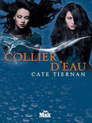 cover image of Collier d'eau