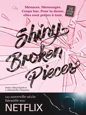cover image of Tiny Pretty Things--Tome 2--Shiny Broken Pieces