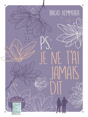 cover image of P.-S.