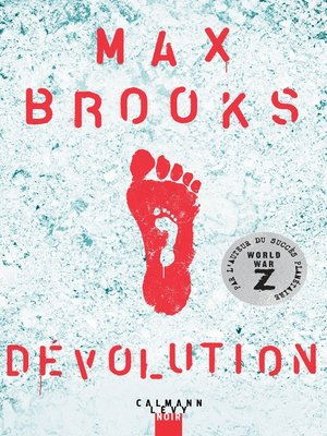 cover image of Dévolution