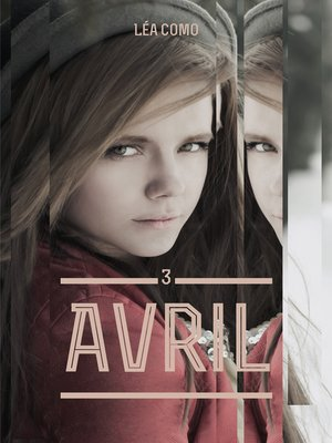 cover image of Avril--Tome 3