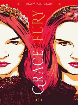 cover image of Grace and Fury--Tome 1