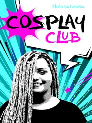 cover image of Cosplay Club