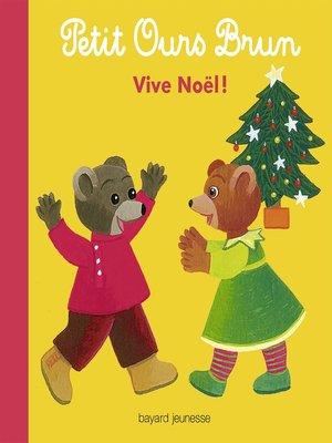 cover image of Les histoires de Petit Ours Brun