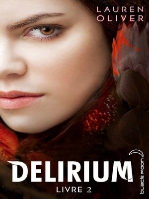 cover image of Delirium 2