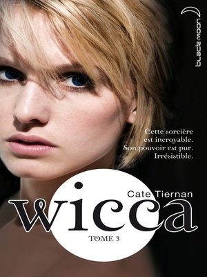 cover image of Wicca 3