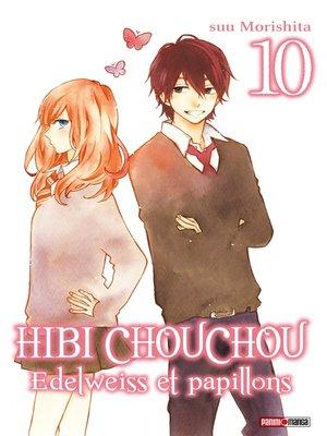 cover image of Hibi Chouchou T10