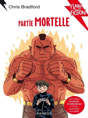 cover image of Partie mortelle