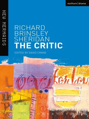 cover image of The Critic