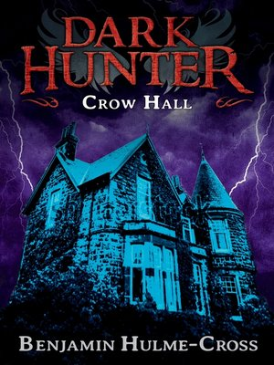 cover image of Crow Hall