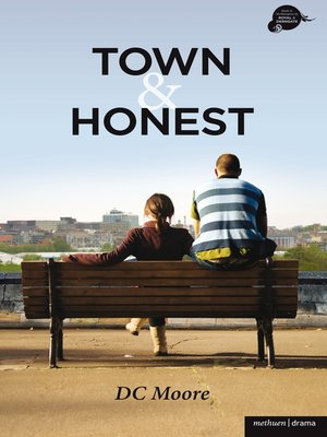 cover image of Town' and 'Honest'