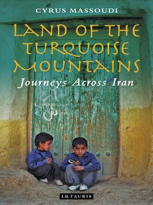cover image of Land of the Turquoise Mountains
